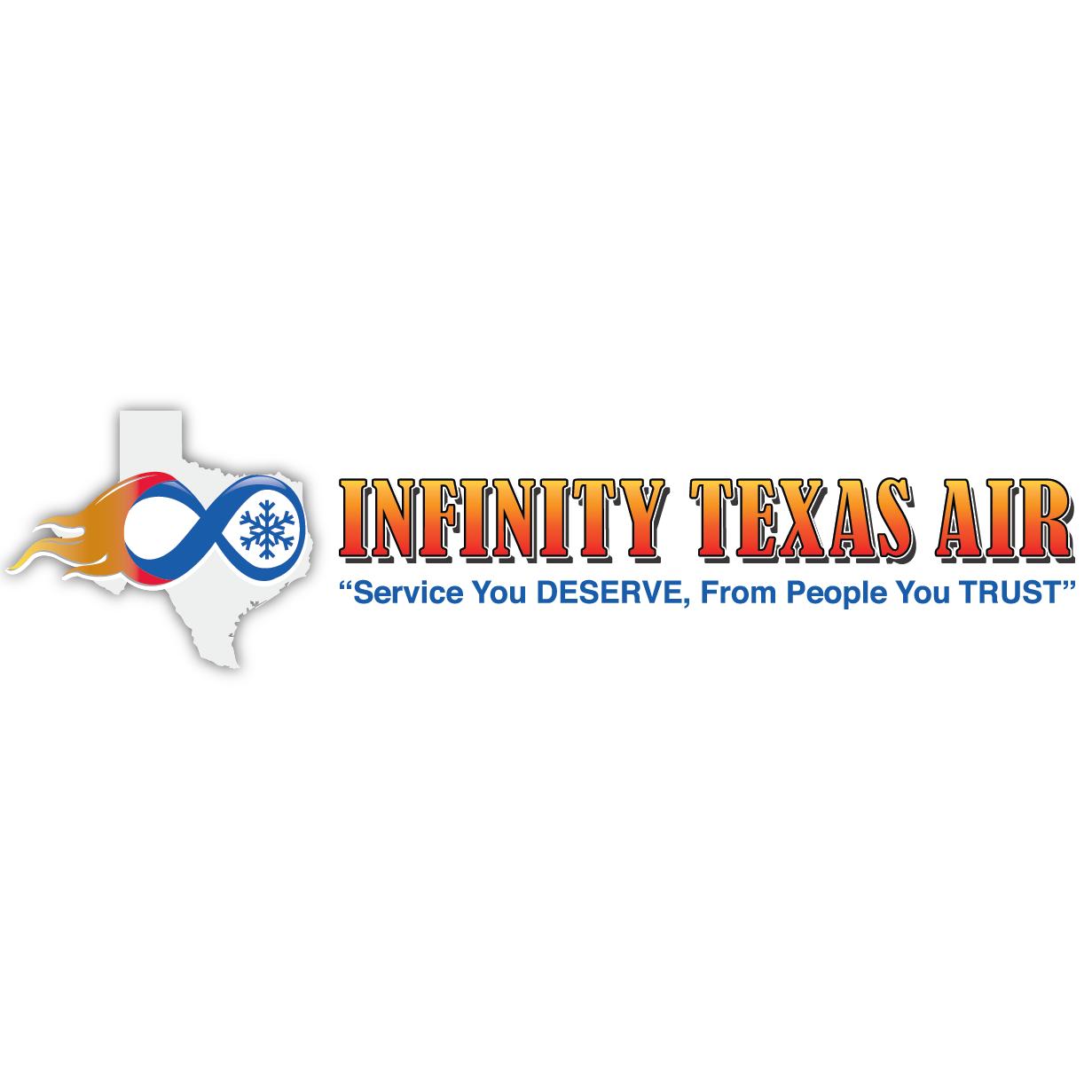 Infinity Texas Air