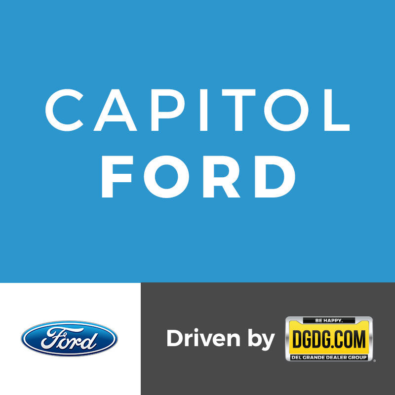 Capitol Ford Service Center