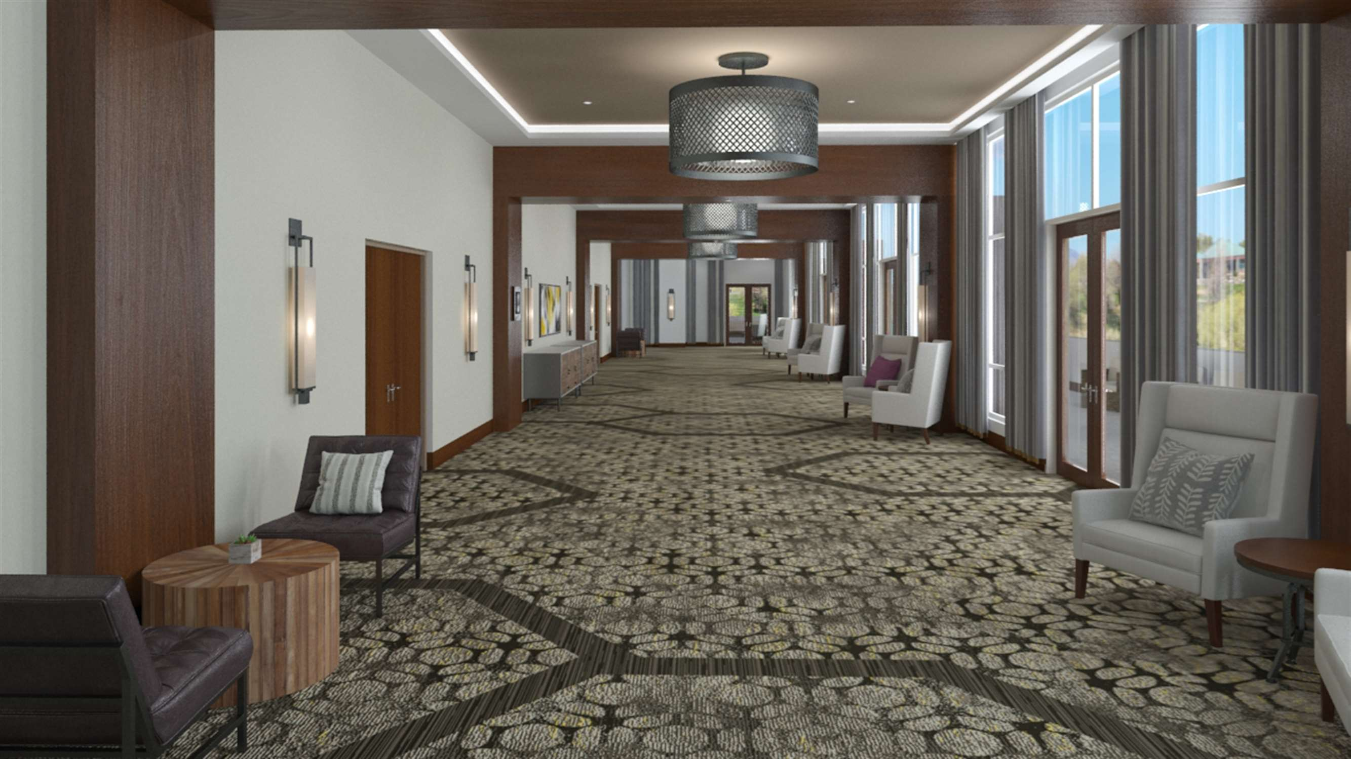 Embassy Suites by Hilton Berkeley Heights image 41