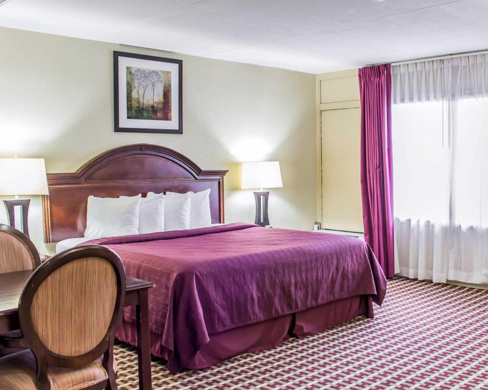 Quality Inn & Suites Fort Bragg image 6