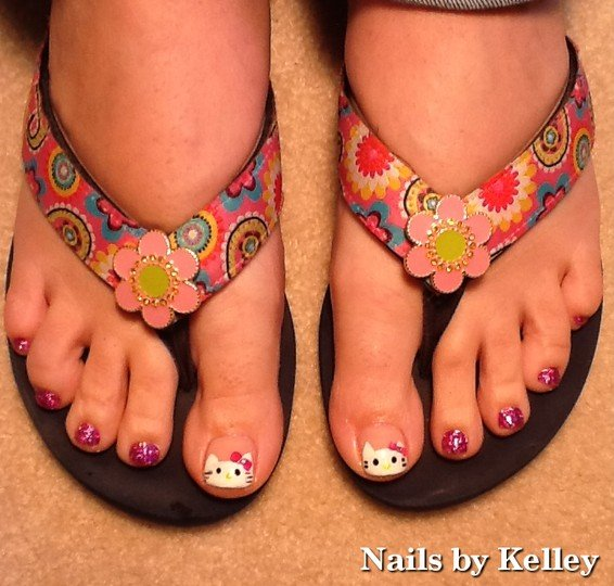 Tip To Toes image 5