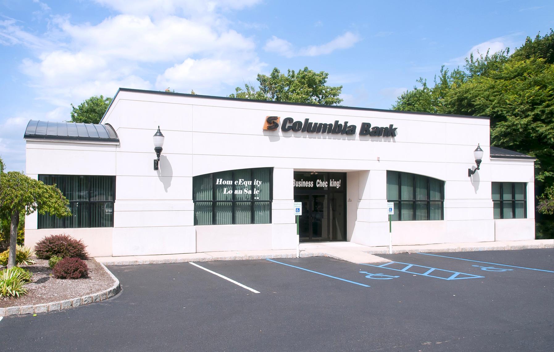 Columbia Bank image 0