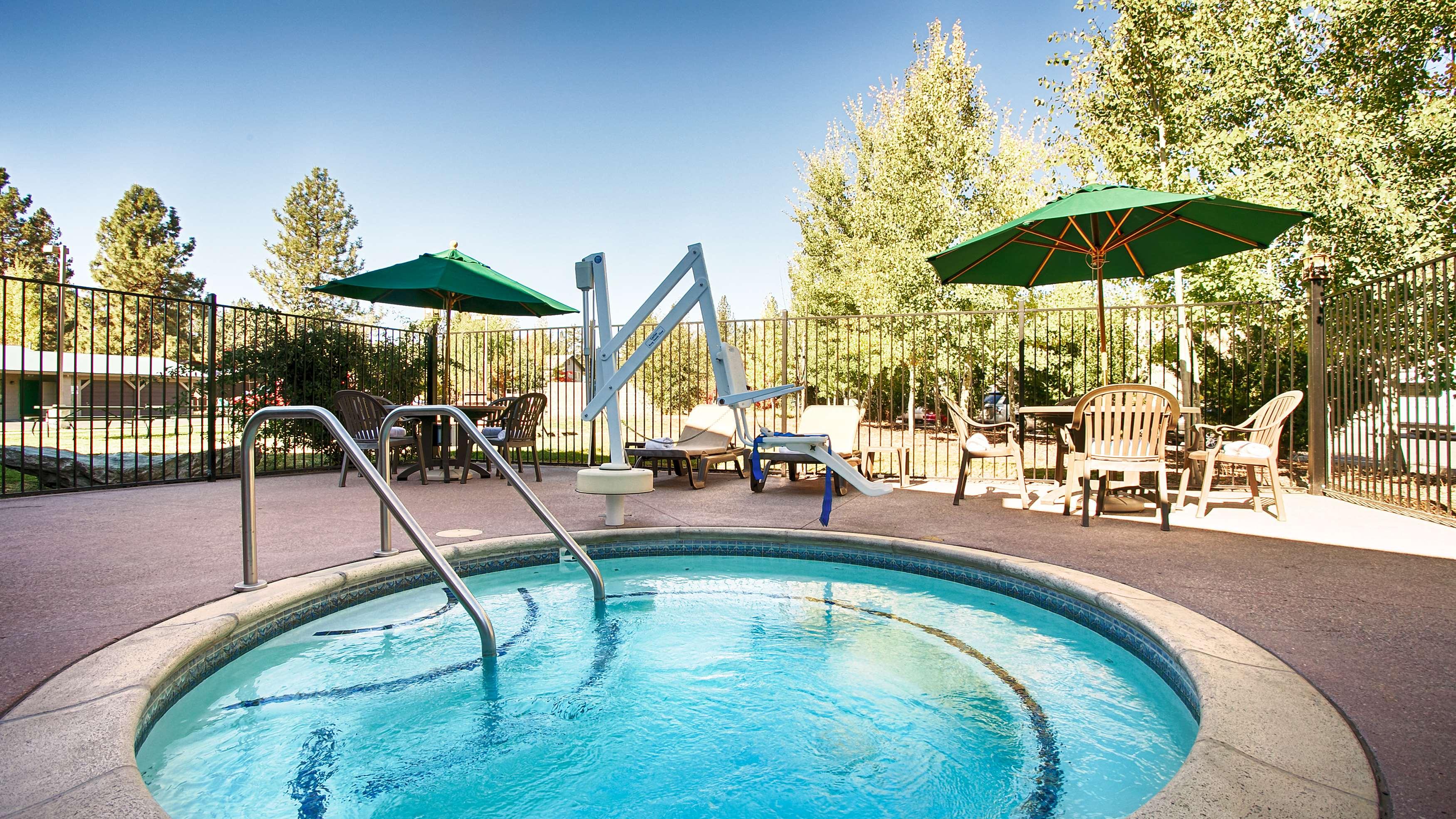 Best Western Rose Quartz Inn image 9