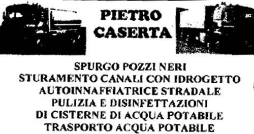 Caserta Pietro Autospurghi