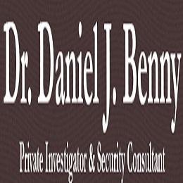 Benny Daniel J Private Investigator & Security Consultant