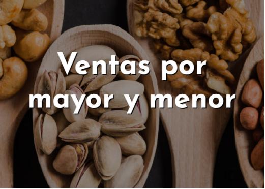 MENDOZA PRODUCTOS VENTA POR MAYOR Y MENOR