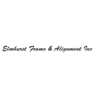 Elmhurst Frame And Alignment