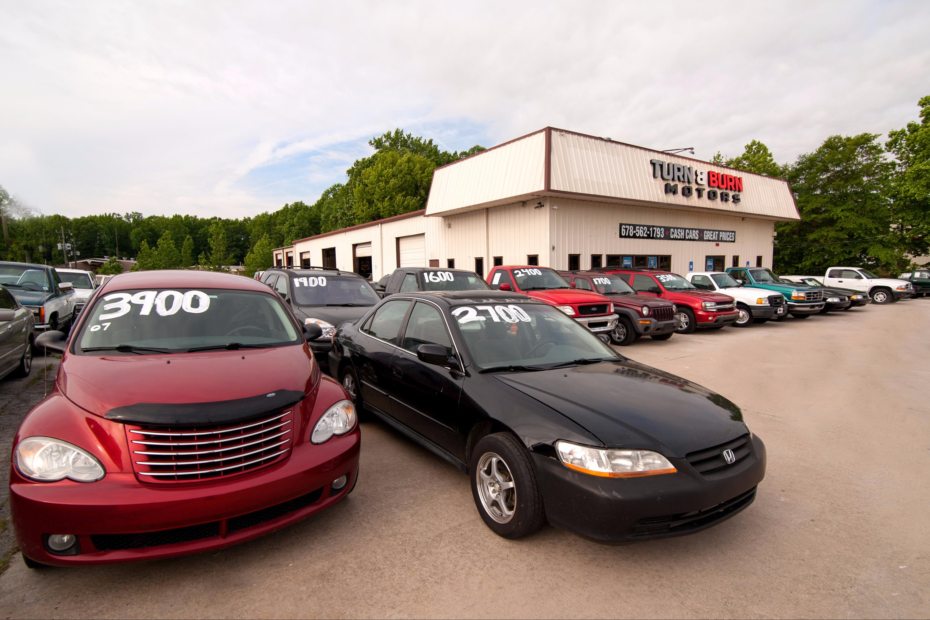 100 Cash Car Rentals In Atlanta Ga Georgia Tech