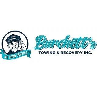 Burchett's Towing & Recovery inc image 6