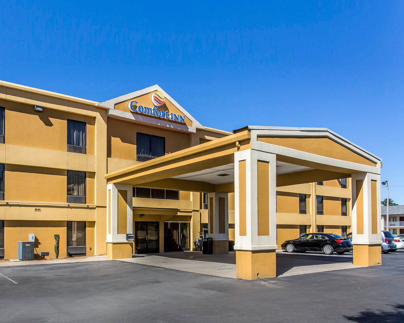 Hotels In Paducah Ky Near I