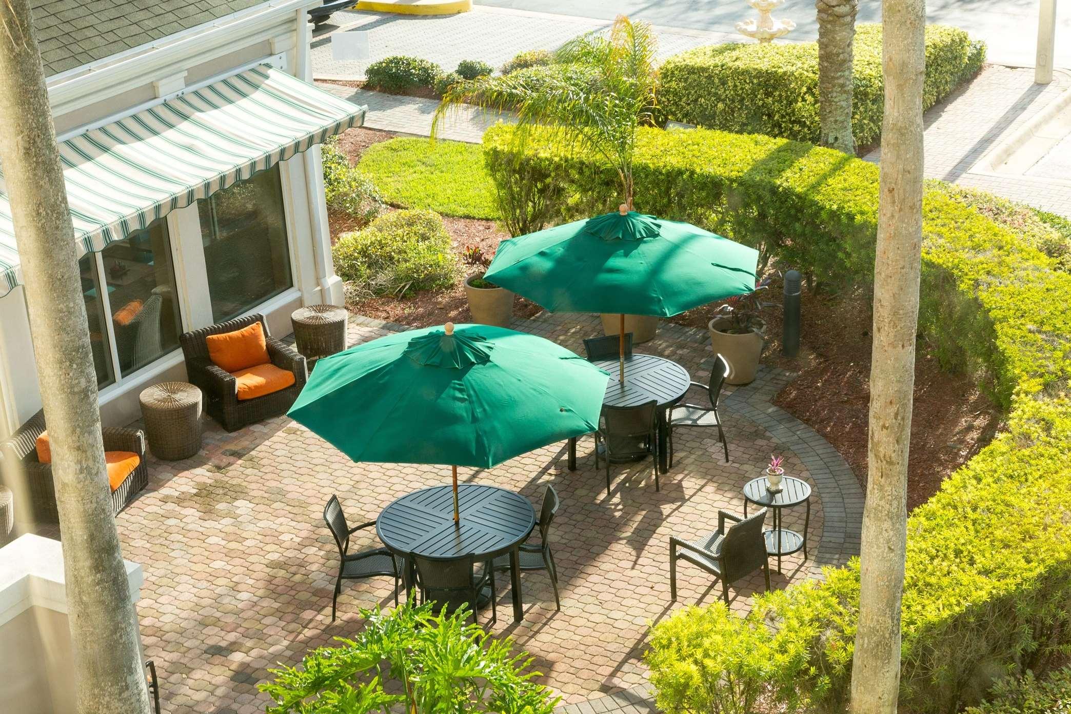 Hilton Garden Inn Daytona Beach Airport 189 Midway Avenue Daytona ...