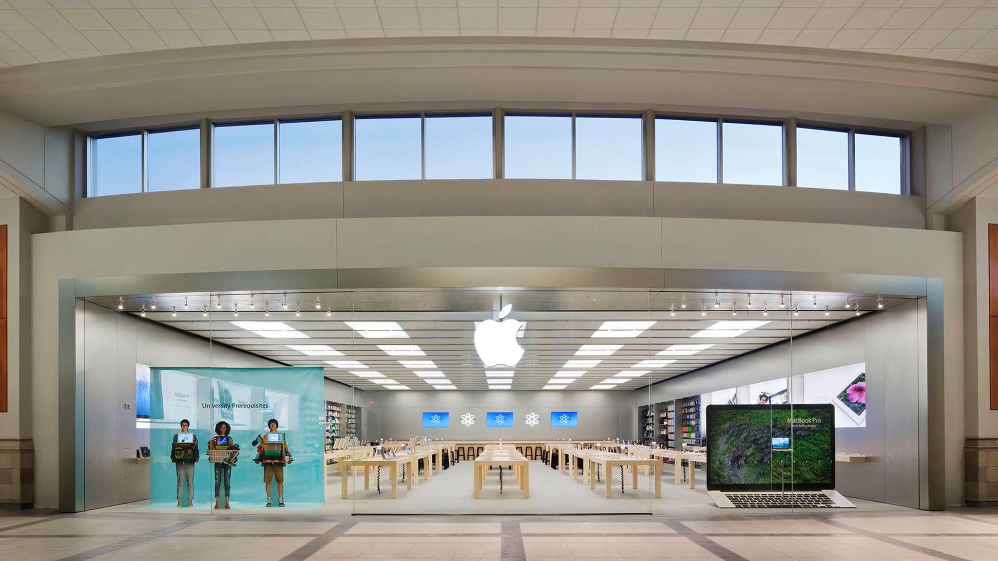 Apple Market Mall