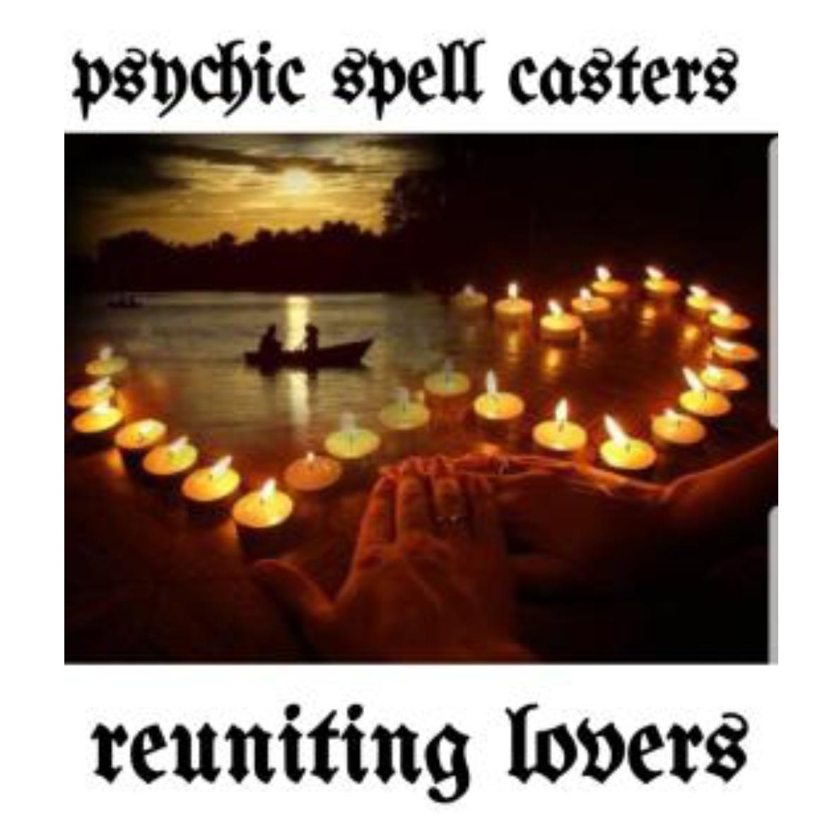Psychic Spell Casters