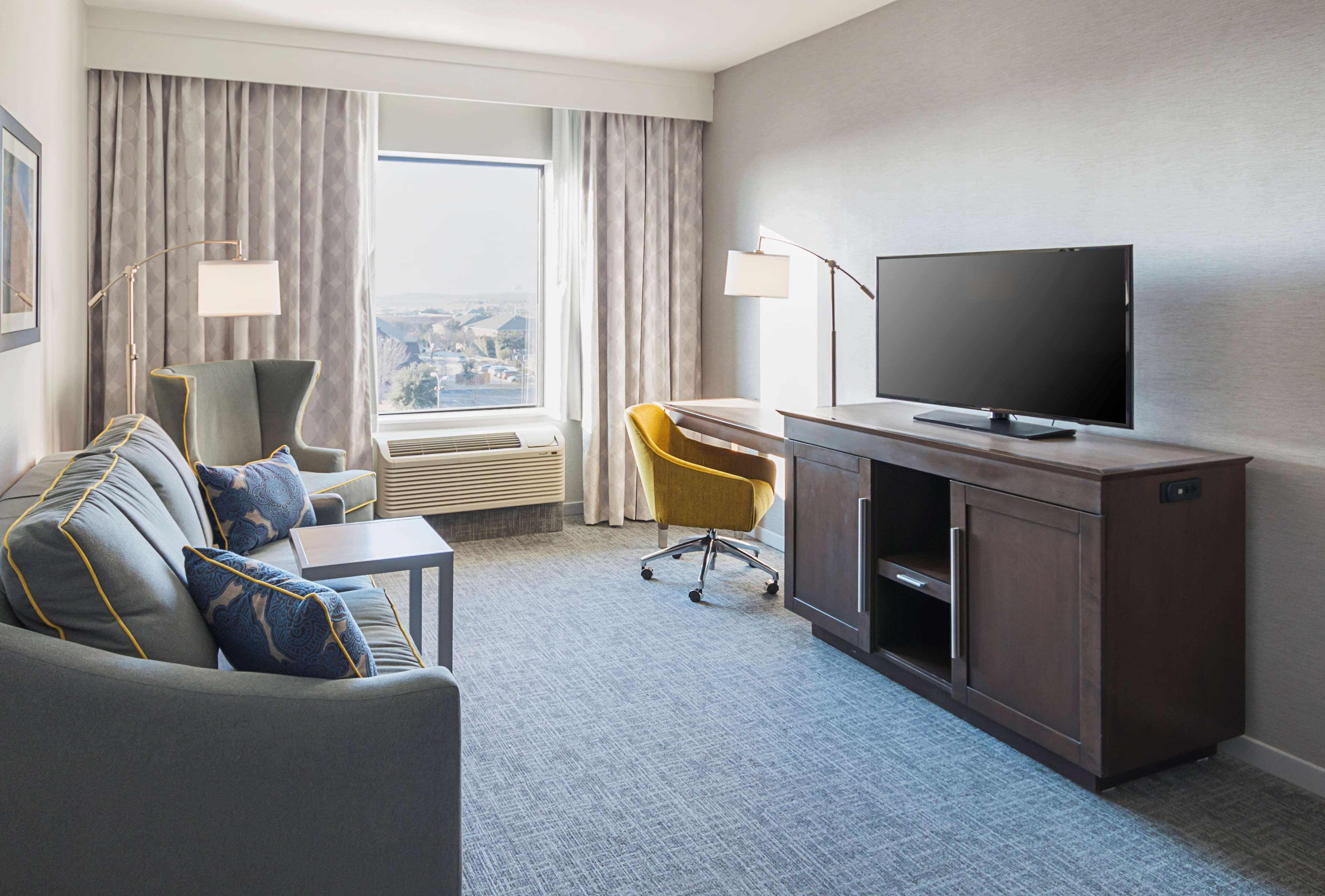 Hampton Inn & Suites Colleyville DFW West image 33