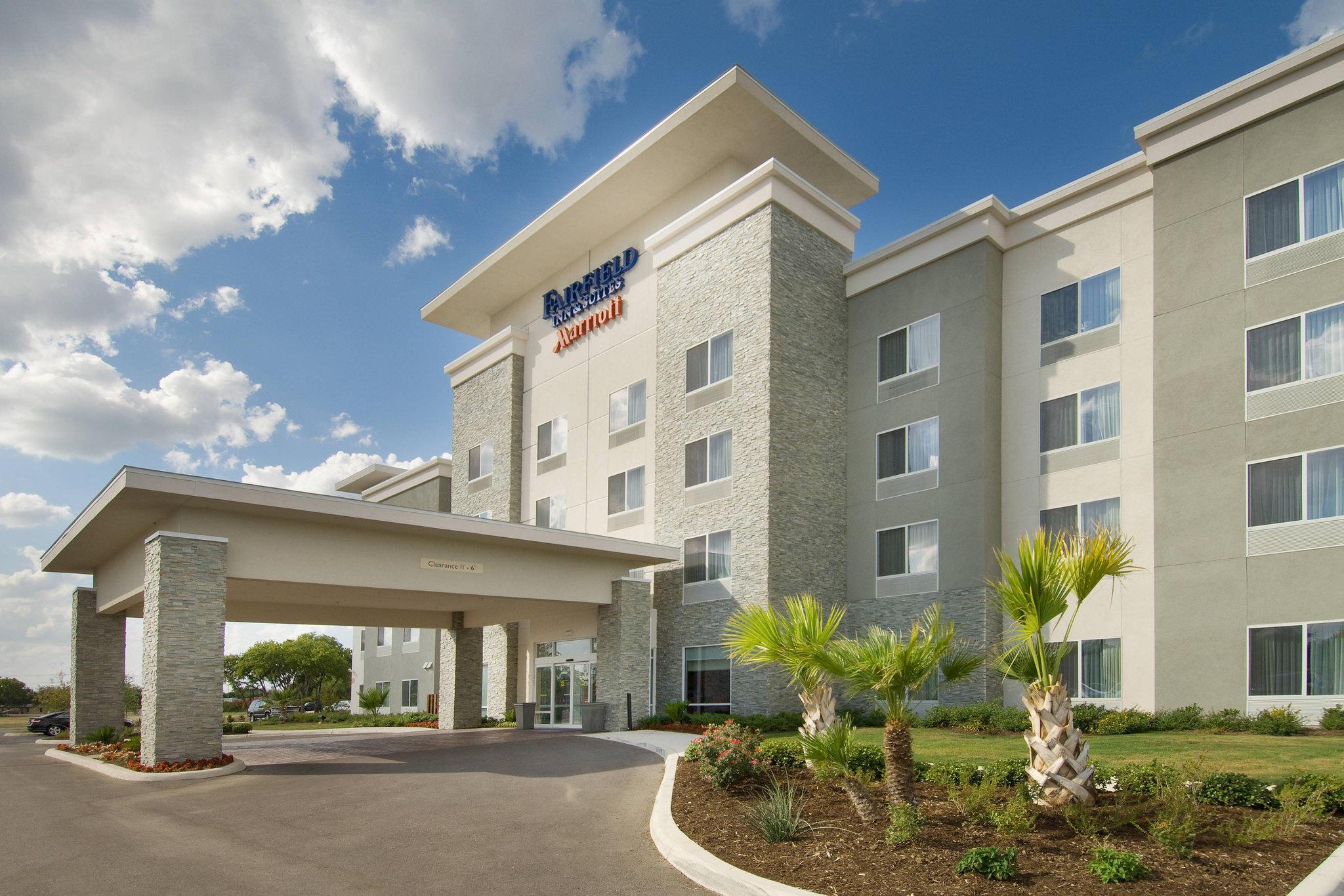 Fairfield Inn & Suites by Marriott New Braunfels