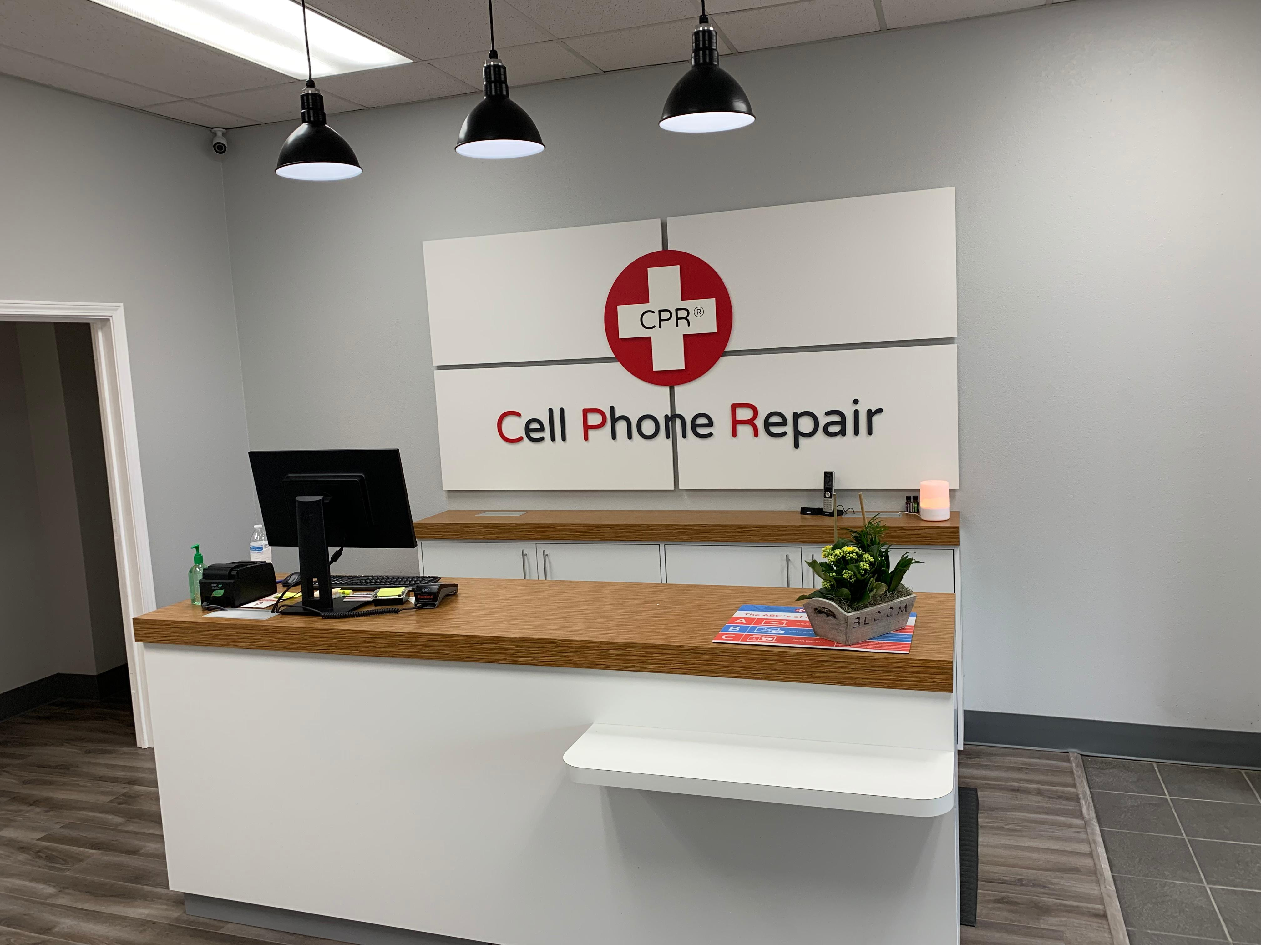 CPR Cell Phone Repair Oxford image 1