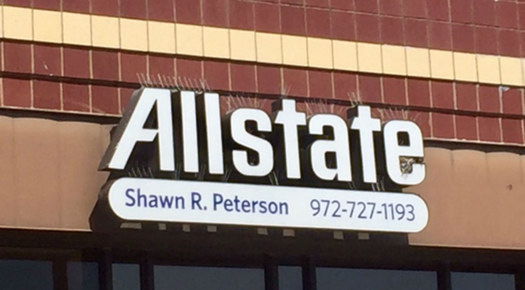 Shawn Peterson: Allstate Insurance image 1