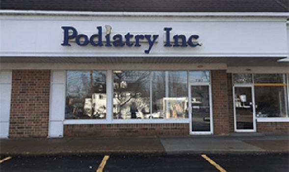 Podiatry Inc. image 1