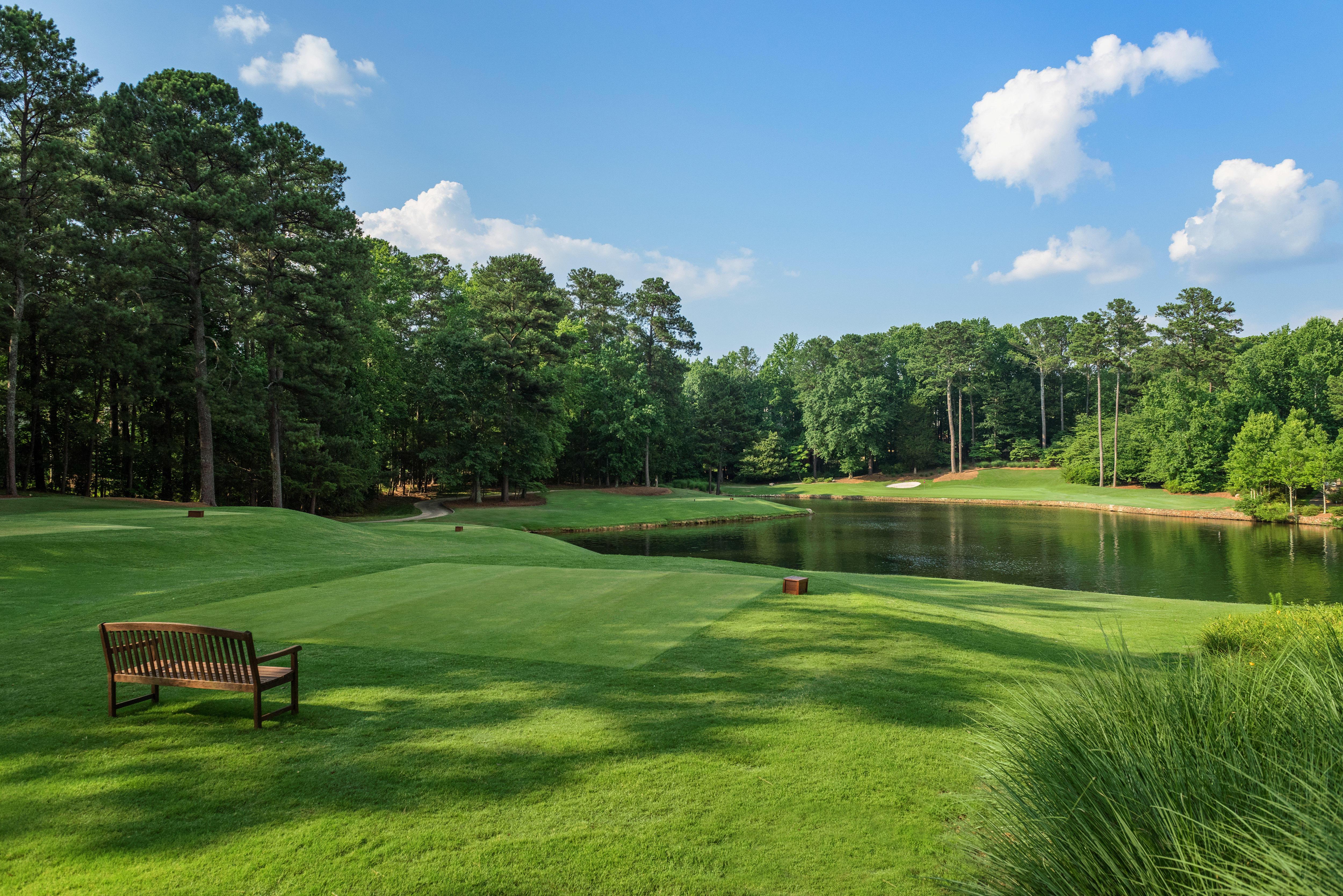 The Golf Club of Georgia image 0