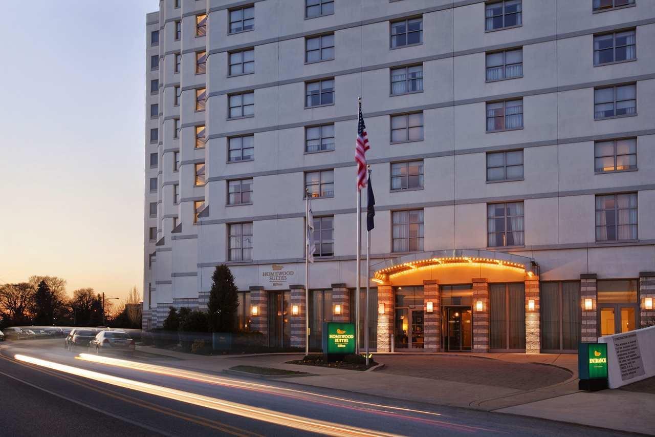 Homewood Suites by Hilton Philadelphia-City Avenue image 0