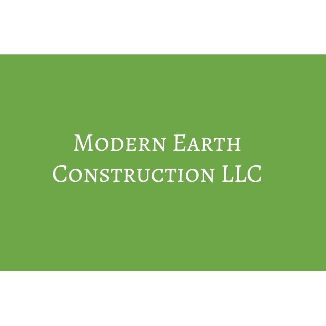 Modern Earth Construction LLC