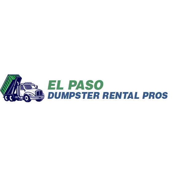 El Paso Dumpster Rental Pros