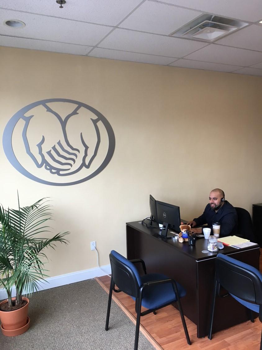 Francesco Pagliaro: Allstate Insurance | 101 Newark Pompton Tpke, Ste 1, Little Falls, NJ, 07424 | +1 (973) 837-9100