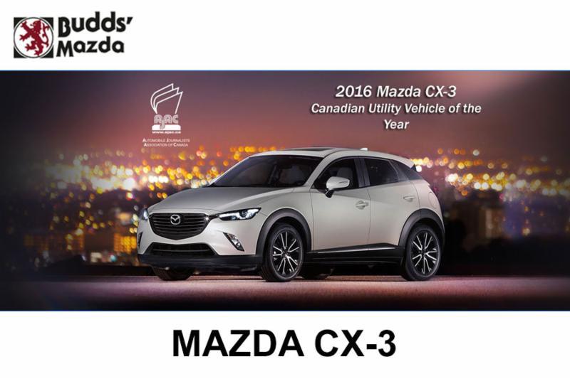 Budds' Mazda - Oakville, ON L6M 2W2 - (905)827-4242 | ShowMeLocal.com