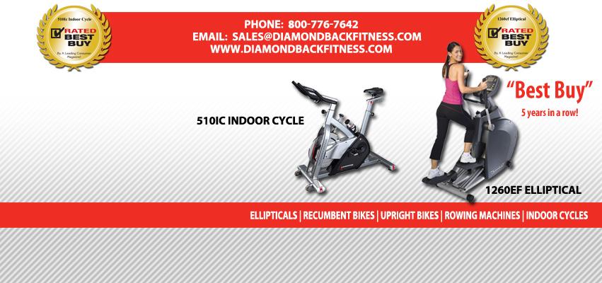 Diamondback Fitness image 4