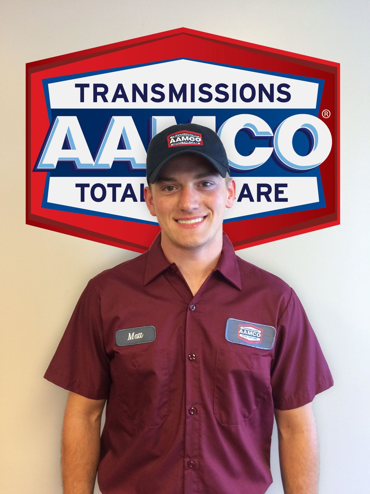 AAMCO Transmissions & Total Car Care image 3