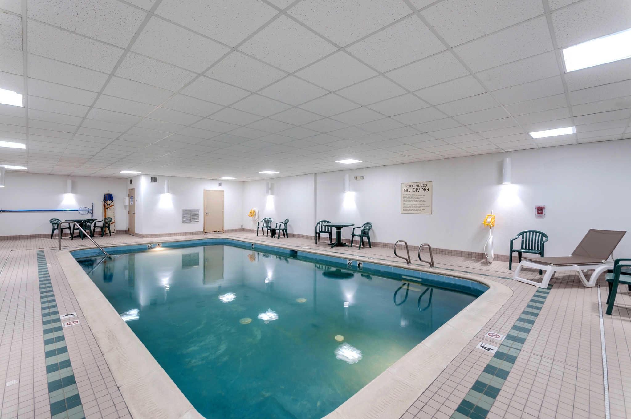 Comfort Inn & Suites Edgewood - Aberdeen image 24