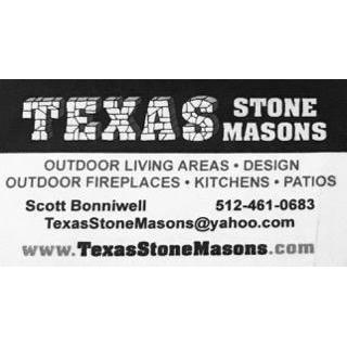 Texas Stone Masons image 0
