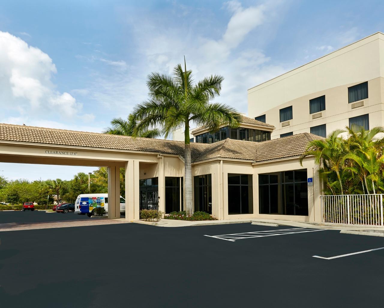 Hampton Inn Worthington Rd West Palm Beach Fl