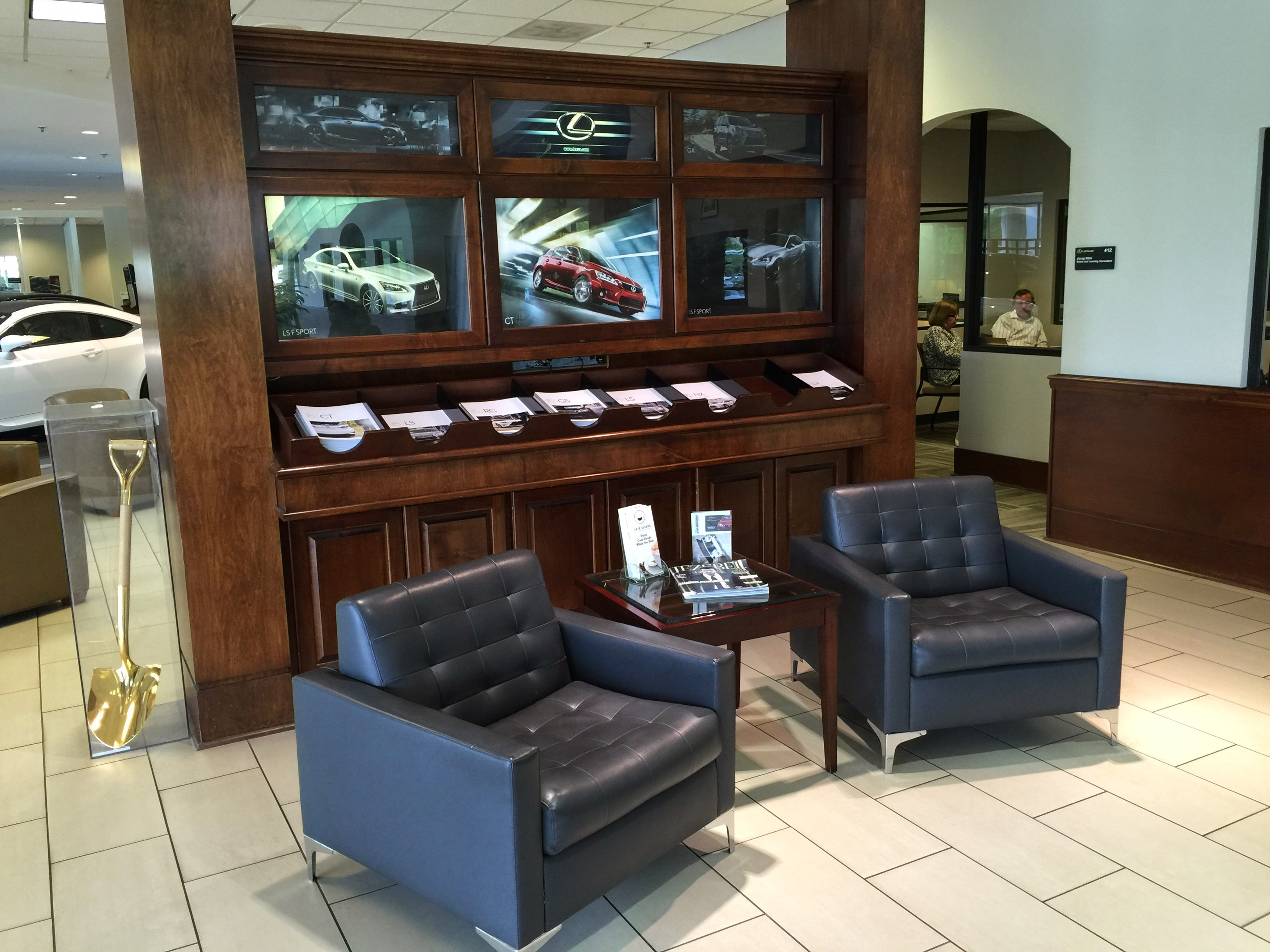 nalley lexus roswell 980 mansell road roswell ga auto dealers