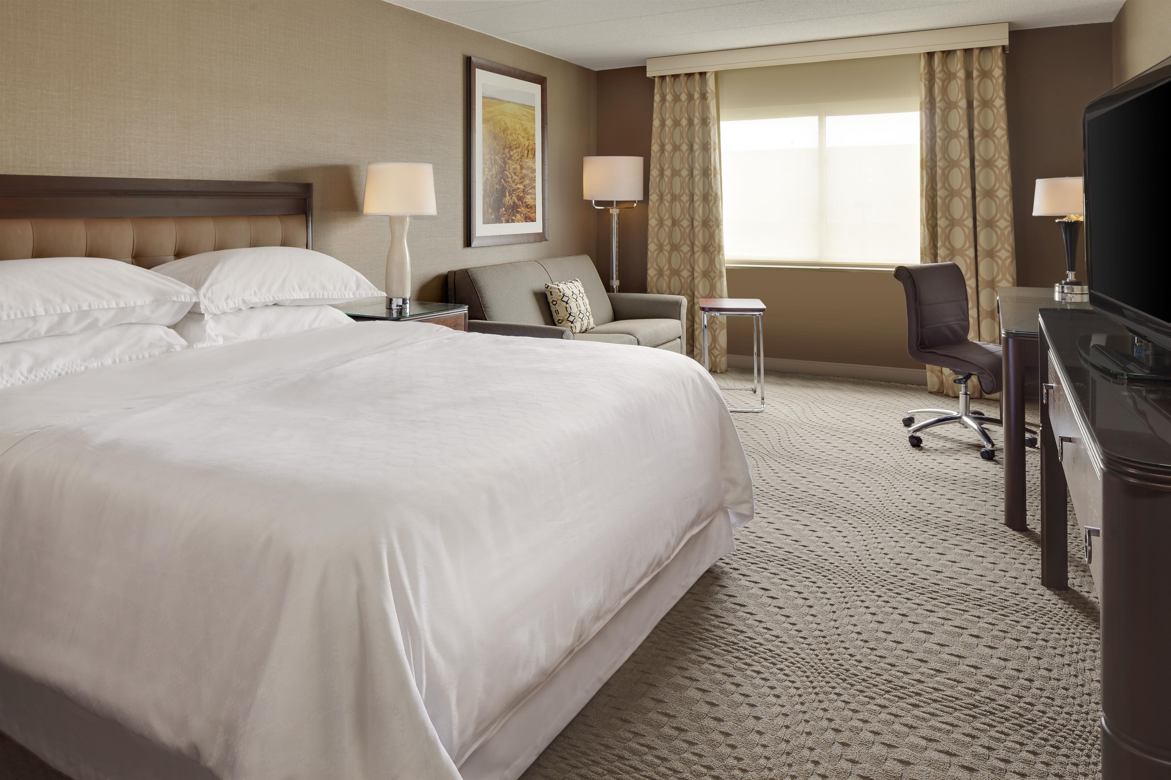 Sheraton Omaha Hotel image 2