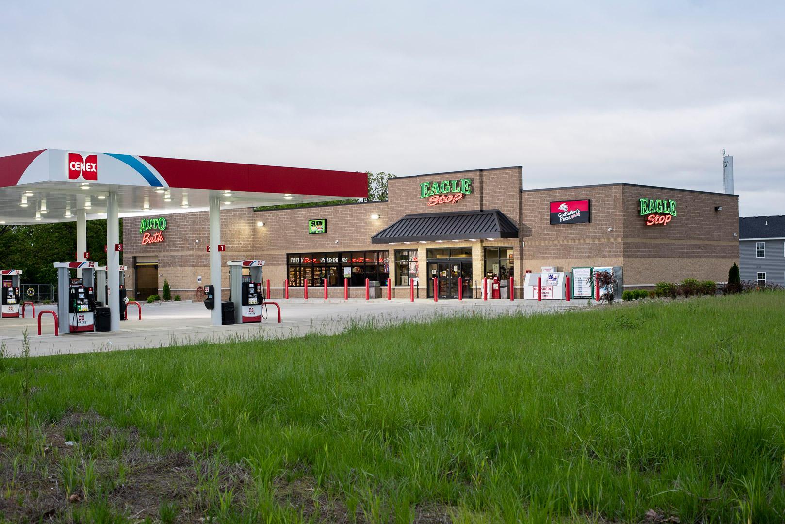 Buffalo Eagle Stop image 5