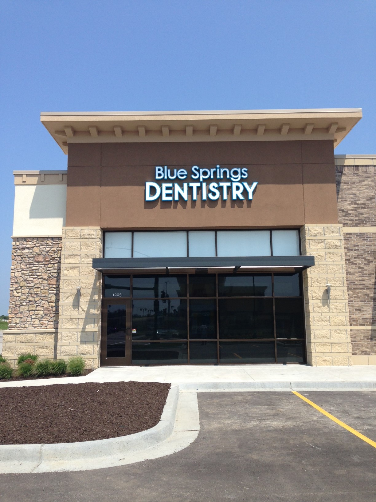 Blue Springs Dentistry 1205 Ne Coronado Dr Blue Springs
