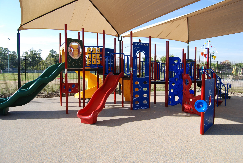 Adventure Playground Systems image 0