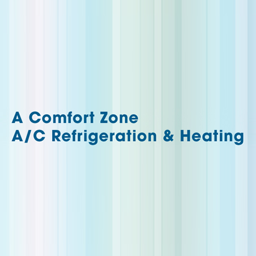 A Comfort Zone A/C Refrigeration & Heating
