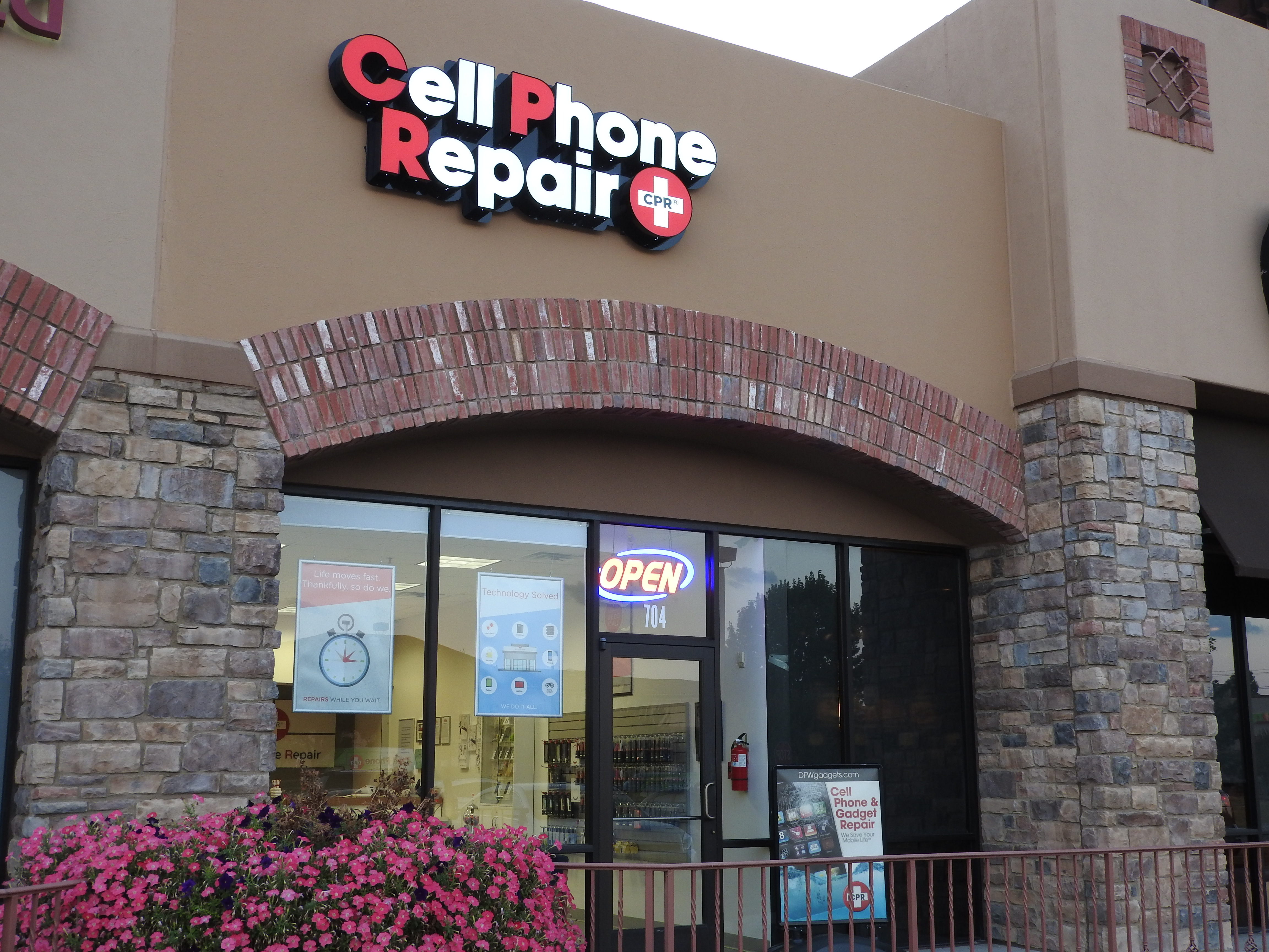 CPR Cell Phone Repair Flower Mound image 0