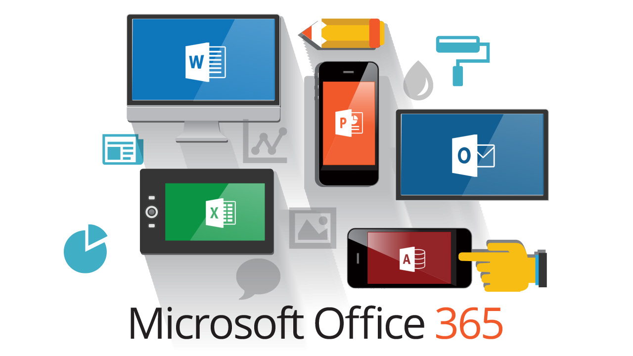TR Technology à Montreal: Office 365 Integration for your business needs