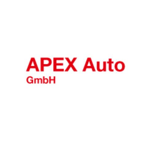 Logo von APEX-Auto GmbH