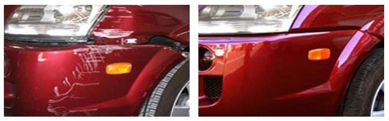 Silva's Auto Body image 3