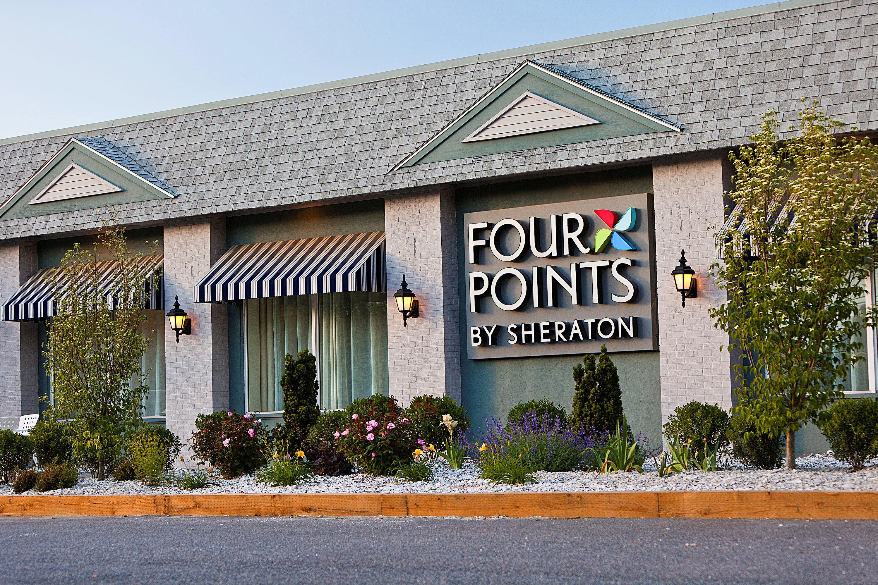 Four Points by Sheraton Eastham Cape Cod image 2