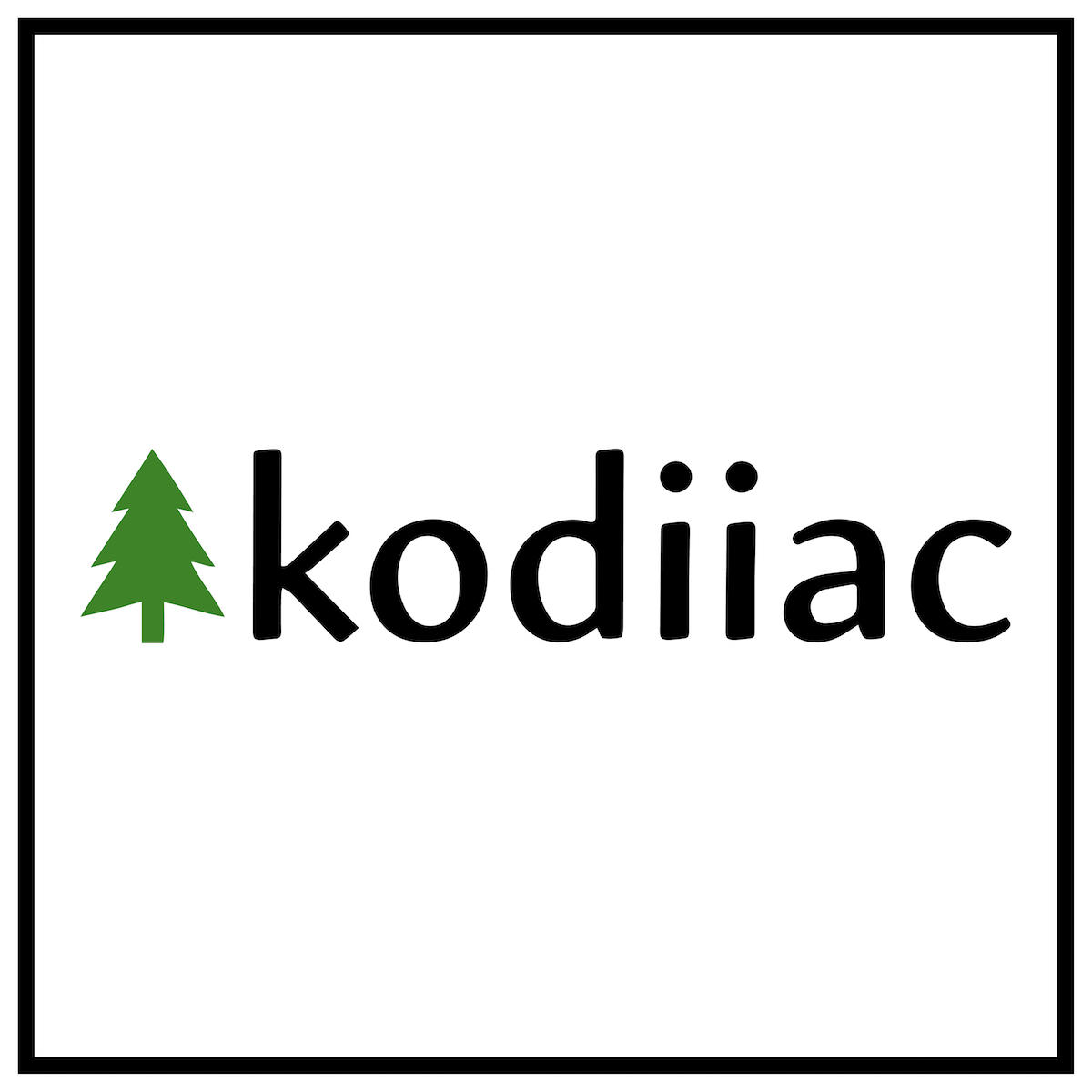 Kodiiac