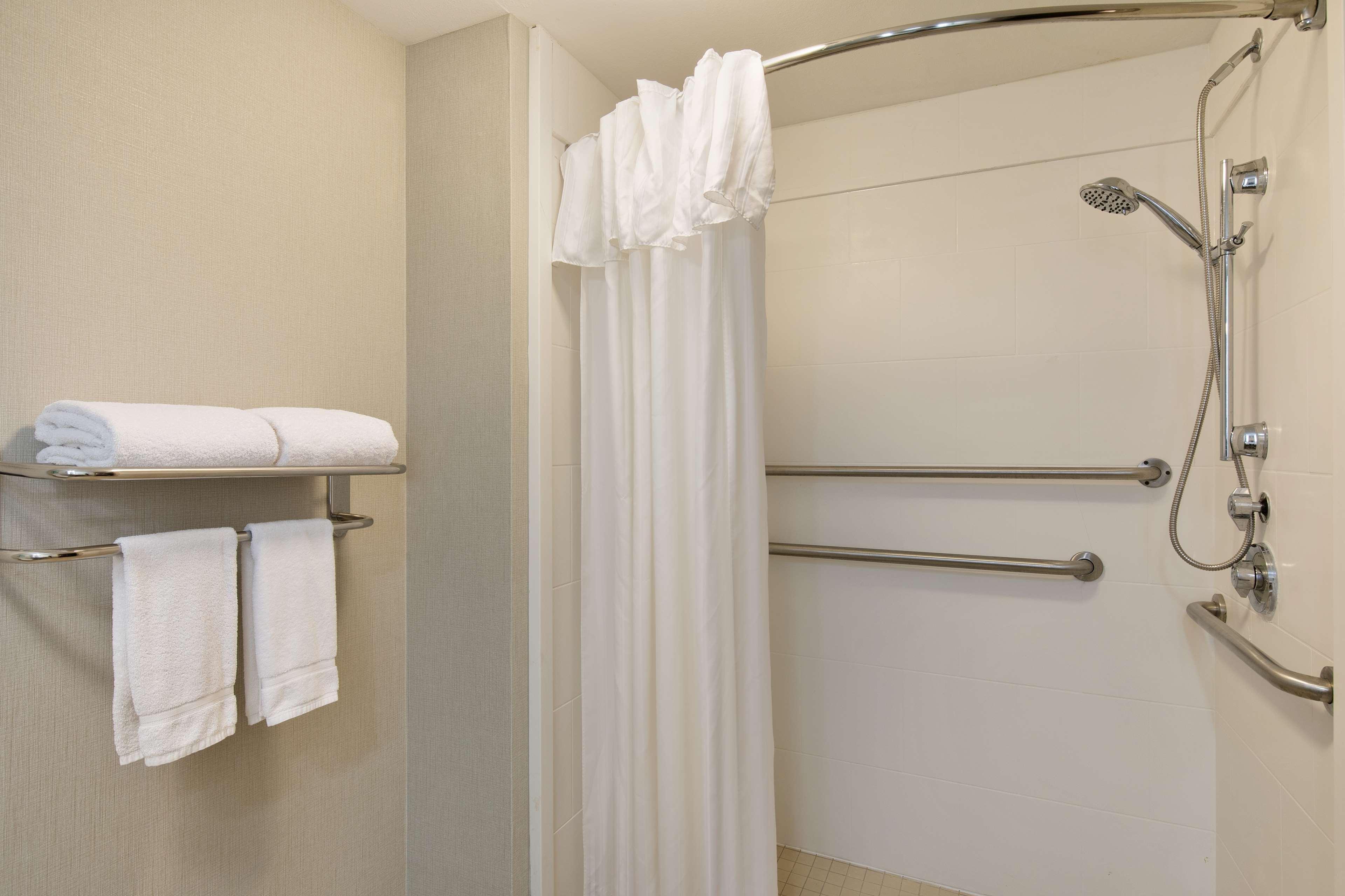Homewood Suites by Hilton Lubbock image 16