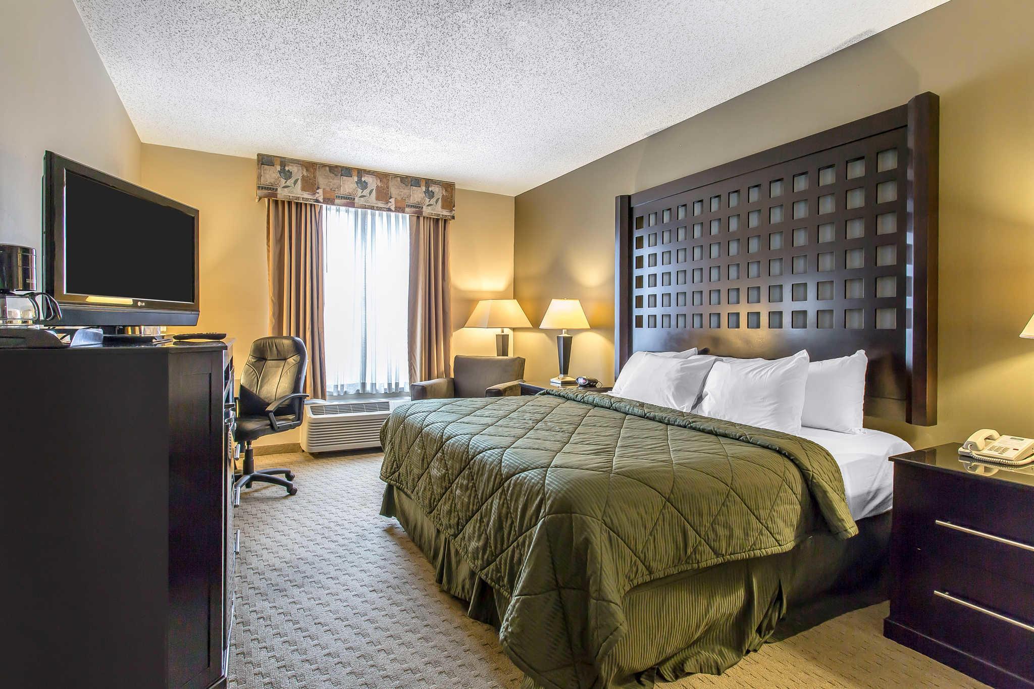 Quality Inn & Suites Durant image 10
