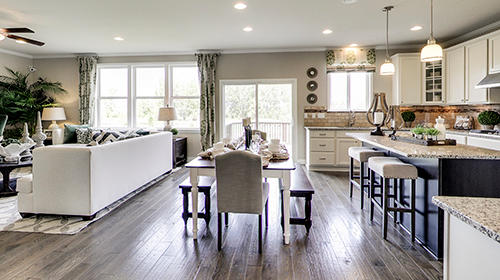 The Enclave by Pulte Homes image 6