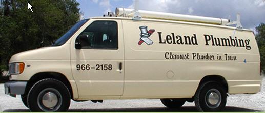 Leland Plumbing image 3