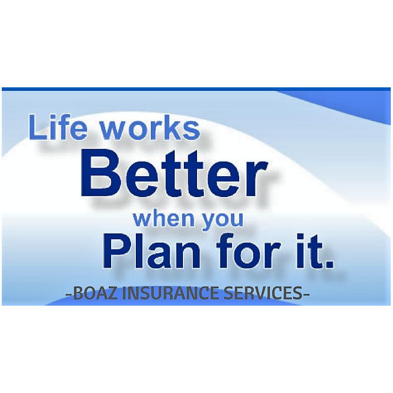 Boaz Insurance Services image 1